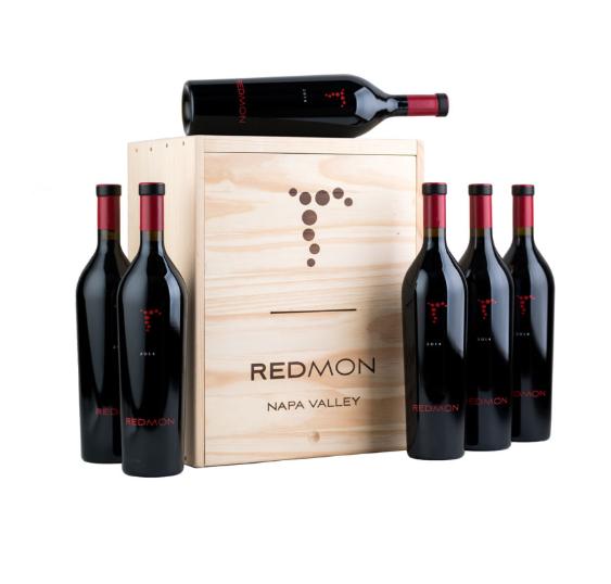 Redmon Wines Shop